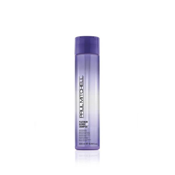 PLATINUM BLONDE Shampoo