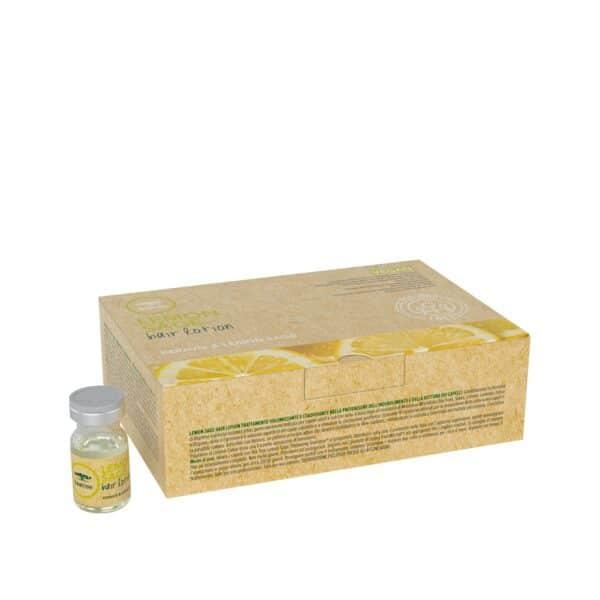 LEMON SAGE Hair Lotion Keravis & Lemon Sage
