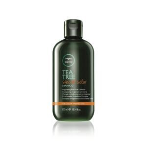 TEA TREE Color Shampoo