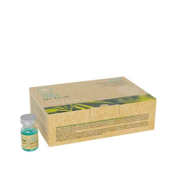 TEA TREE Hair Lotion Keravis & Tea Tree Oil