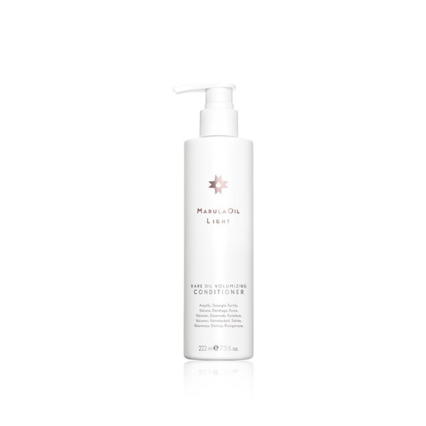 MARULAOIL Light Rare Oil Volumizing Conditioner