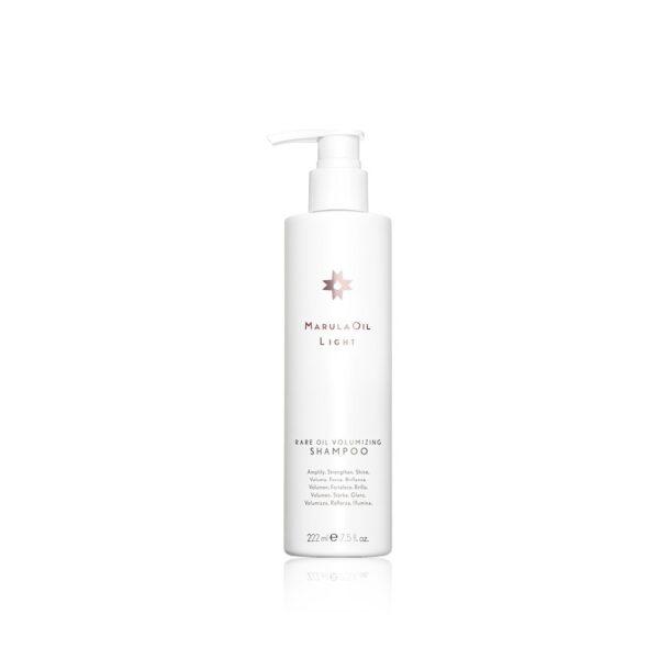 MARULAOIL Light Rare Oil Volumizing Shampoo